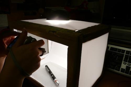 Fotobox v akci