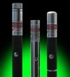 Zelená laserová ukazovátka